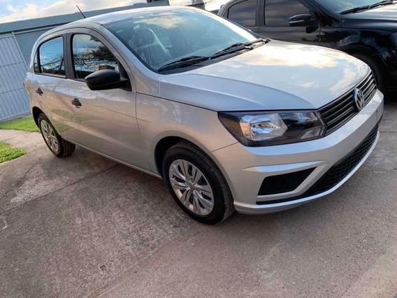 Volkswagen Gol 1.6 Trendline 2019 0km Entrega Inmediata