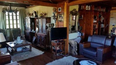 Alquiler O Venta De Casa Quinta