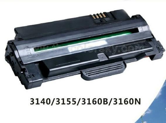 Recarga De Cartuchos Xerox 3140, 3155, 3160.