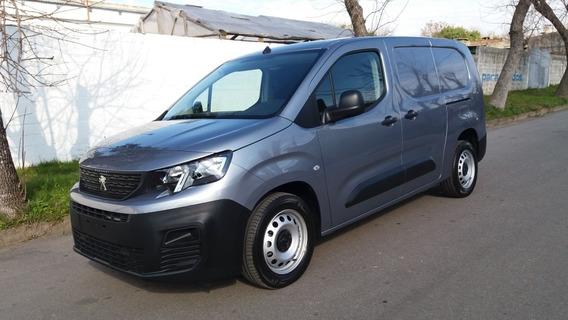 Peugeot Partner K9