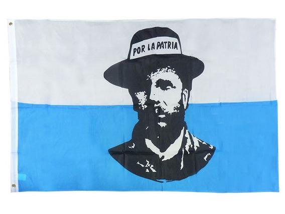 Bandera P.nacional X La Patria 150x90c 10x $79c/u Disershop