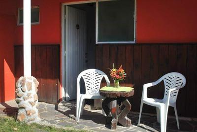 Casa Apartamento Para 2 A 4 Personas, 2 Ambientes. Wi-fi.