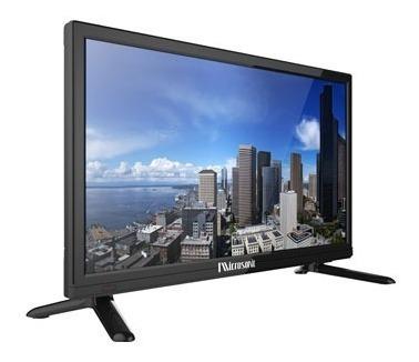 Tv Televisor Led 20 Microsonic Digital Leddg20d1 Albion