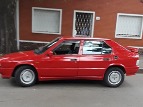 Alfa Romeo 33 1.7 1988