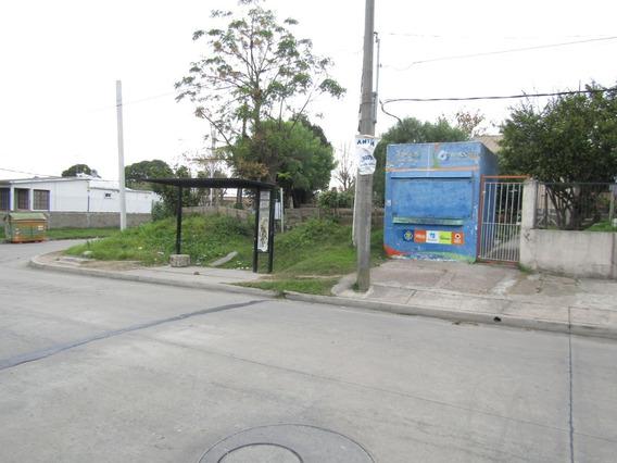 Alquiler De Quiosco En Barrio Peñarol Frente A Parada De Bus