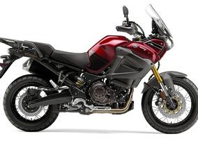 Yamaha Super Tenere 1200efr 2016!!!