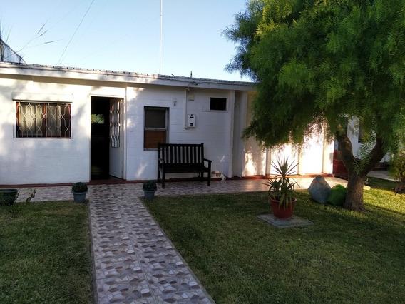 Casa Cooperativa De Viviendas 3 Dormitorios 1 Baño