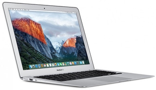 Apple Macbook Air Core I5 1.3ghz 8gb 256gb Ssd 13.3 Led
