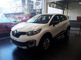 Renault Grand Captur Zen .( Test Drive)