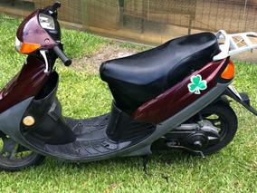 Suzuki Sj50 Buen Estado, Ideal Para Jóvenes