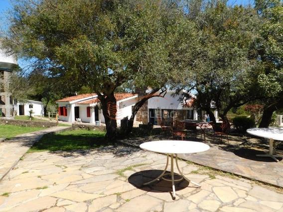 Hostería En Lavalleja, Villa Serrana-ref:26167
