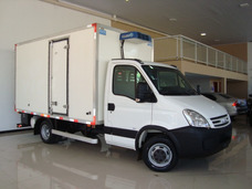 Iveco Daily 55 C 16