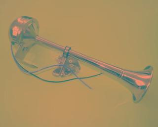 93+ Gambar Alat Musik Vuvuzela Terlihat Keren