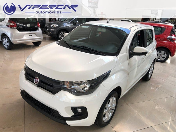 Fiat Mobi Easy On Entrega Ya! My 2020