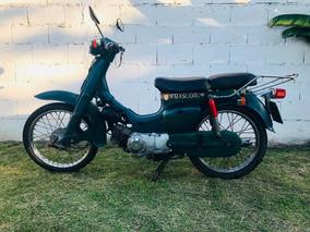 Suzuki F.r 80