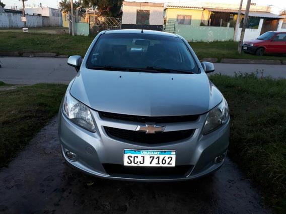 Chevrolet Sail 1.4 Ls 2013