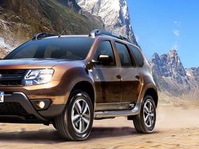 Nueva Renault Duster 2.0 4x4 Dakar Ofertacontadoya$432000-rd