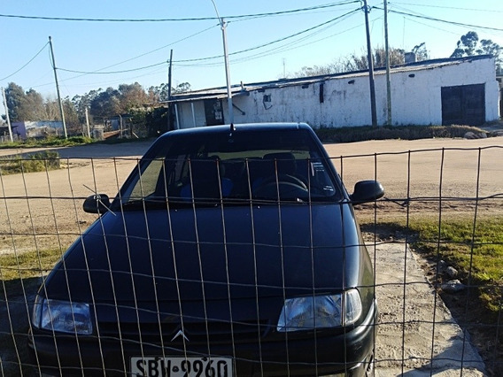 Citroën Saxo 1.4i Vts 1997 Nafta