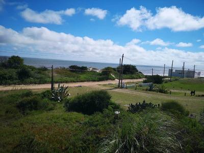 Terreno En Araminda 1° Linea Del Mar.