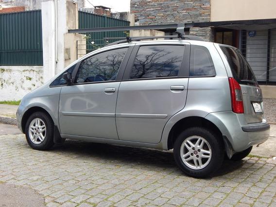 Fiat Idea Elx 1.4 Excelente Estado