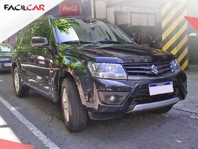 Suzuki Grand Vitara 2015 Nafta U/dueño Excelente Estado!!