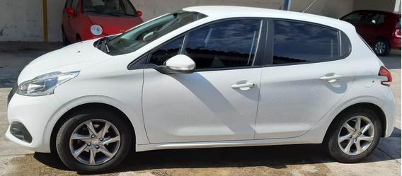 Peugeot 208 1.2 Active 12e 5p New Like Frances