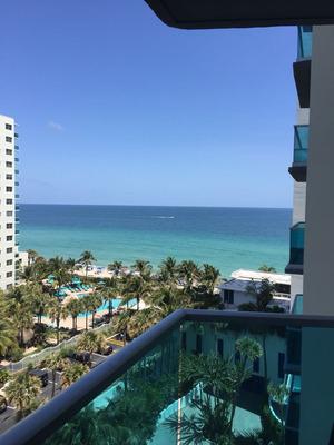 Alquilo Departamentos En Miami (hollywood Beach)
