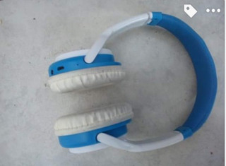 Auriculares (para Escuchar Con Memoria)