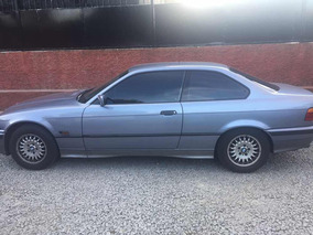 Bmw Serie 3 2.5 325i 24v Coupe 1996