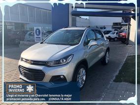 Chevrolet Tracker Ltz Plus 1.8 4x4 Automática