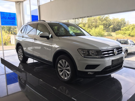 Volkswagen Tiguan 1.4 Tsi Comfortline At 5pas 2019