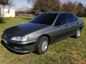 Peugeot 406 1.9 1997 Extra Full Turbo