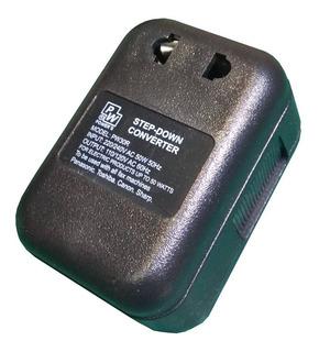 Transformador 220v-110v 50w - Electroimporta