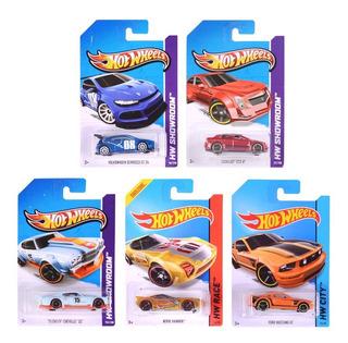 Hot Wheels Autito Basico C4982-l2593 - Mosca
