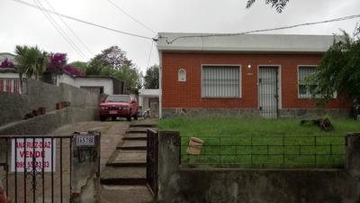 Casa Independiente Con Fondo