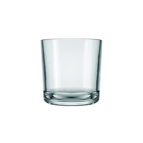 Vaso Whisky Nadir 270 Ml Bar