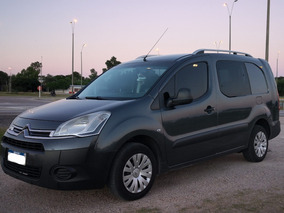 Citroën Berlingo 1.6 16v Full Chasis Largo Rural 5 Pasajeros