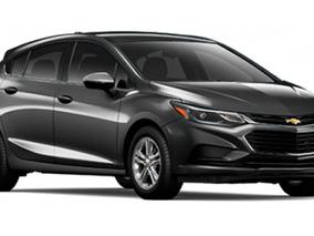 Chevrolet Nuevo Cruze 5 1.4 Ltz Plus At 153cv