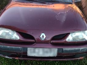 Renault Megane 2.0 Rt 1997 - No Permuto