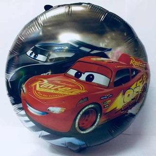 Globos De Hombre Araña, Minions, Paw Patrol Y Cars