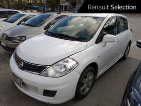 Nissan Tiida Full Manual 2012