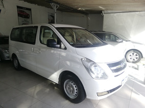 Hyundai H1 Extra Full Hasta 60% Financiado