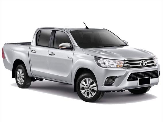 Toyota Hilux Dx 4x2 Doble Cabina