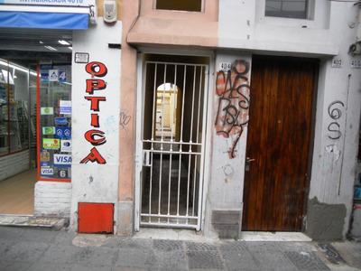 Excelente Departamento 1 Dormitorio - Planta Baja -