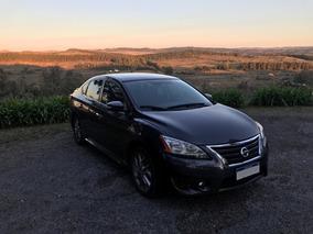 Nissan Sentra Como Nuevo Sr At Oportunidad Permuto