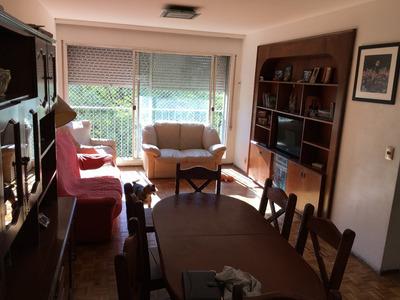 Apartamento 3 Dorm + Hab. Servicio Parque Batlle