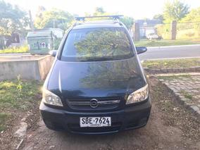 Chevrolet Zafira 2.0 Gl