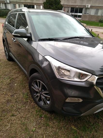 Hyundai Creta 1.6 Limited Premium 2018