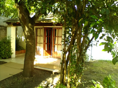 Alquilo Casa A Cuatro Cuadras De Playa Para 6 Personas