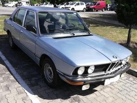 Bmw 520 E12 1979 320